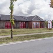 Gründerzentrum Hohenwestedt | 3500 x 2336 px | 5mb
